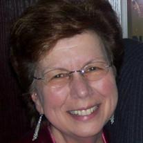 Valerie Ann Rolls