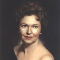 Joan Oliphint Benton