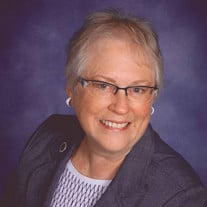 Kathleen B. Brown