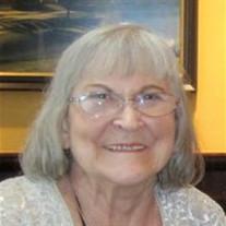 Dolores Christine Perelli