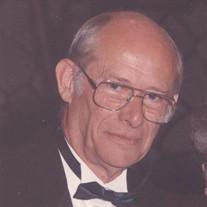 Kenneth Vernon Orr