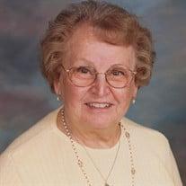 Dorothy A. Nini