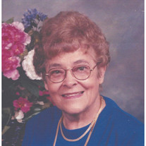 Mary Dell Brewer