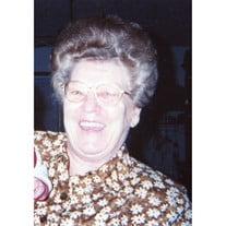 Sarah B Lakes Red Obituary Visitation Funeral Information