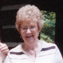 Vivian U. Preston