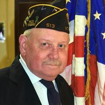 Edward J. Hollstegge
