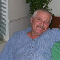 Greg Hesteande