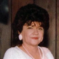 Frances  Elaine McCormick