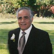 Faris T. Khalil