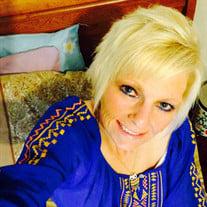 Leandra Kay Morgan