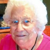 Edith  L. Bower