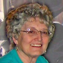 Joan Etta (Kirk) Gryder