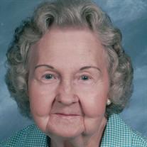 Agnes G. Welch