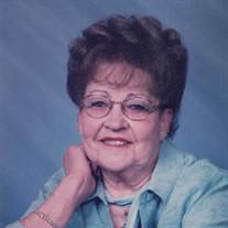 Louise Frances Nichols
