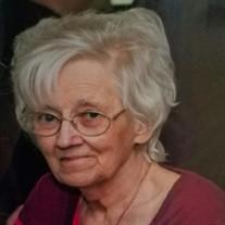 Simone Marie DeBellefeuille