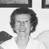 Mrs. Mary G. Contos