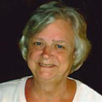 Nancy Jean Huber