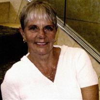 Sally Elizabeth Hitsman