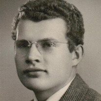 Mr Jack Charles Woodliff