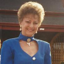 Bonnie Nabers