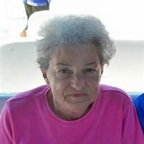 Dorcas Ann Hammock