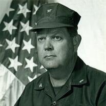 Captain CEC USN Ret. Joseph Powell