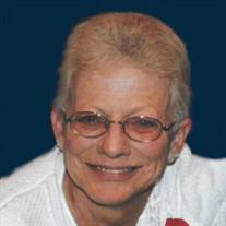 Margaret Ruth Lain