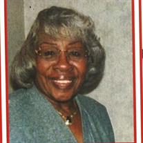 Mrs. Lola Bennett