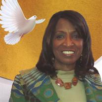 Mrs. Maxine V. Goodrich
