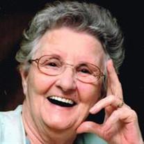 Ruby Pauline Cavin