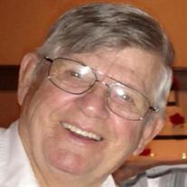 Raymond J. Tebbe