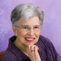 Margarite Ann Youngren
