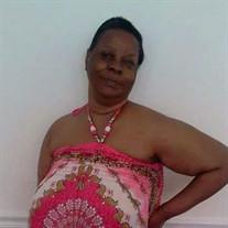 Ms. Mattie Brown