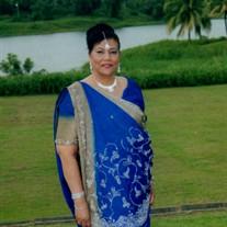 Ms. Cecilia Singh