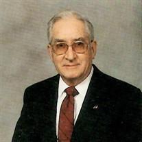 Mr. William Alvin Byars, Jr