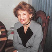 Gloria  Jean Cappiello