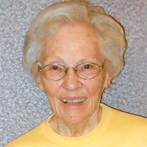 Margaret Johanna Hanlon