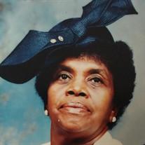 Mother Eleanor Willis