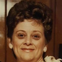Virginia L. (McGibbeny) Goelz