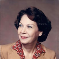 Hilda Keuroghlian