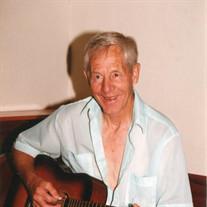 Bill Packard