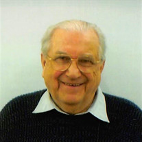 Mr.  John  Krottner