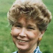 Betty Lou Sayres
