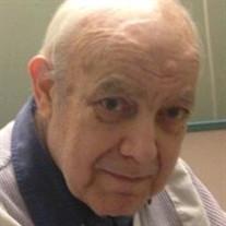 Martin Petosa