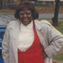 Mrs. Malvina Williams