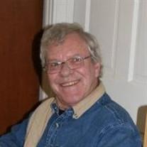 John Edward Sheppard