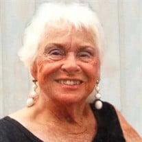 Doris Foster Rutherford