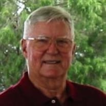 """Floyd Thomas """"Tom"""" Warren"""