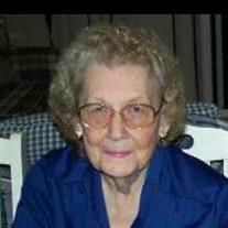 Betty Jo Brown