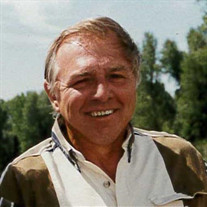 Richard  Frank Goetz